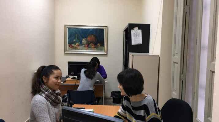 VOLVEMOS Atención Presencial Oficinas con Cita Previa